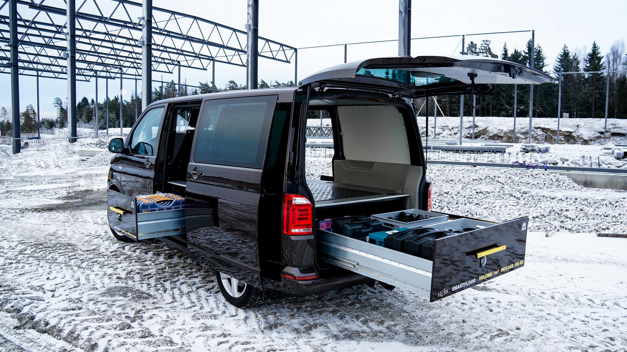 T6 Smartfloor vinter2