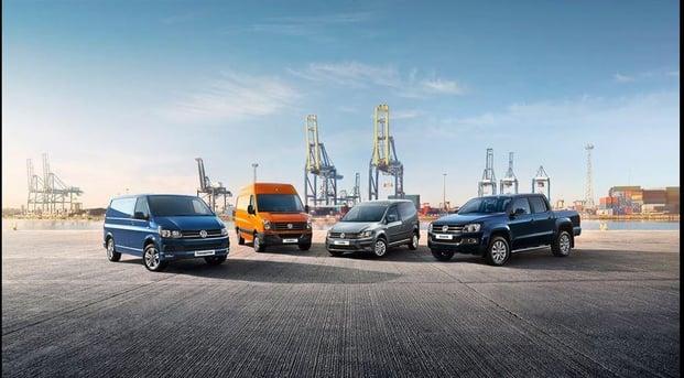 VW - Flere vans